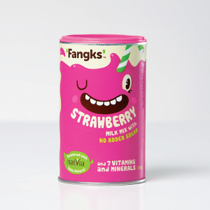 Fangks Strawberry